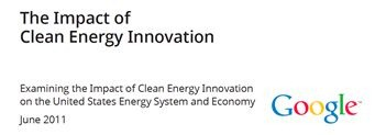 The Impact of Clean Energy Innovation