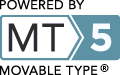 Powered by Movable Type 5.05